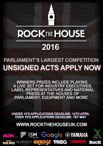 Rock-The-House-Poster